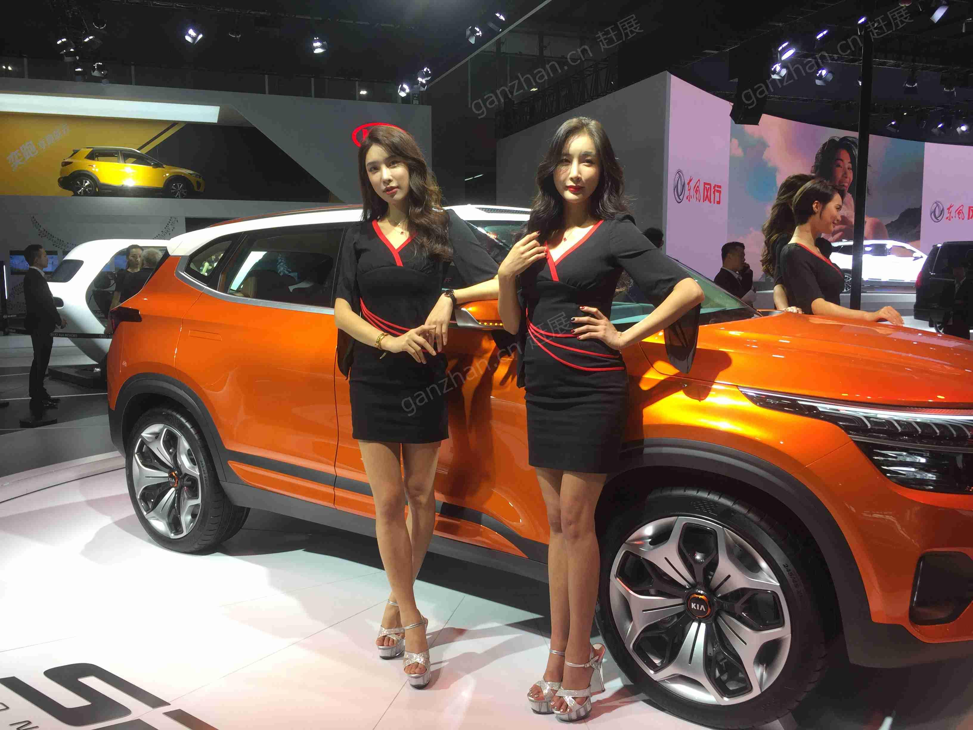 2021广州国际车展